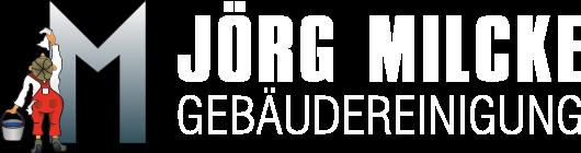 Milcke-Gebäudereinigung Logo